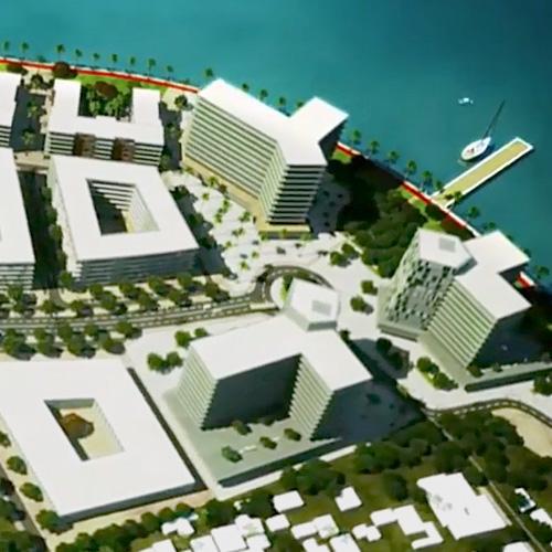 Luanda Bay Presentation