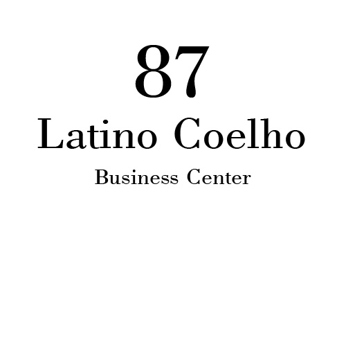 Latino Coelho 87